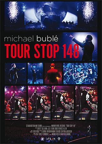 Special: Michael Bublé - Tour Stop 148