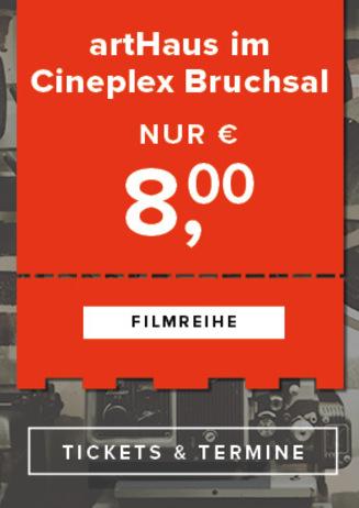 artHaus im Cineplex