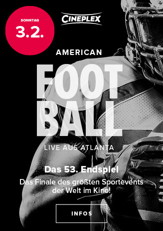 Super Bowl LIII - Das Finale Live aus Atlanta