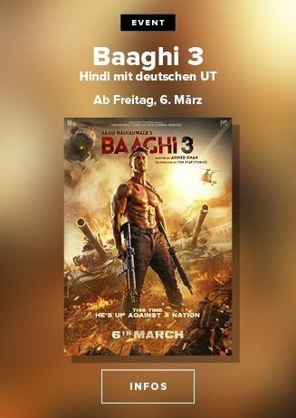 AC Baaghi 3