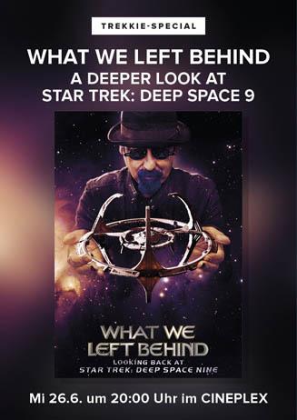 What We Left Behind: A Deeper Look At Star Trek: Deep Space 9