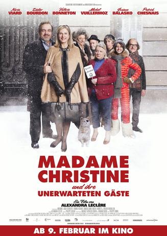 Sekt-Preview: Madame