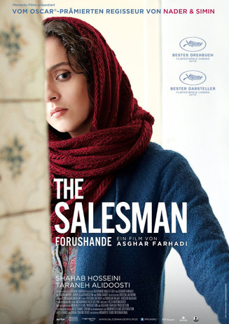 KIRCHEN+KINO: The Salesman