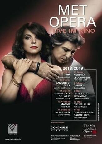 MET: Aida (Verdi)