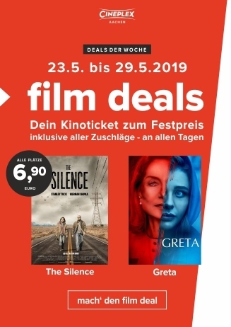 film deals
