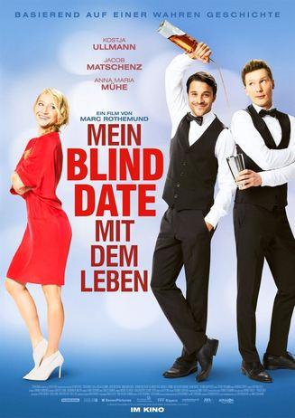Kino für Kenner: MEIN BLIND DATE MIT DEM LEBEN