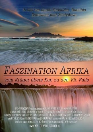 Natur & Reise: Faszination Afrika
