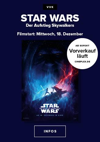 VVK Star Wars 9