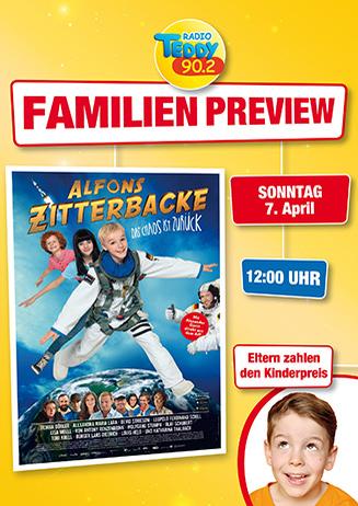 FP Alfons Zitterbacke