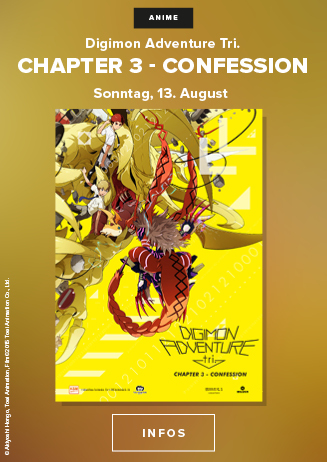 Digimon Adventure tri - Chapter 3