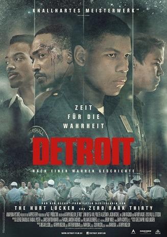 JUFI - Detroit