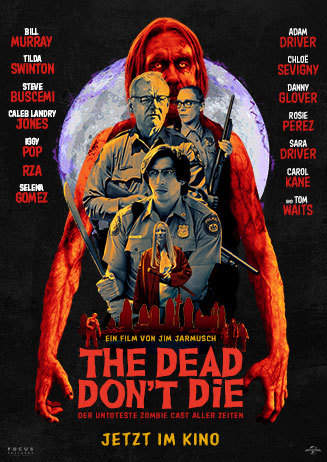 CPD - The Dead Dont Die (JETZT)