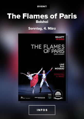 Bolschoi: The Flames of Paris
