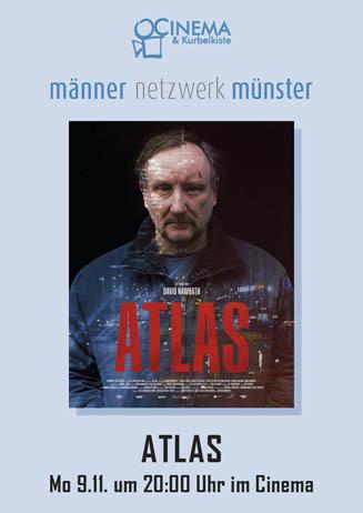 Männernetzwerk zeigt: ATLAS
