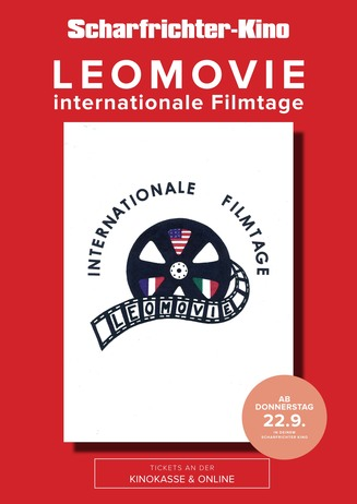 LEOMOVIE – internationale Filmtage