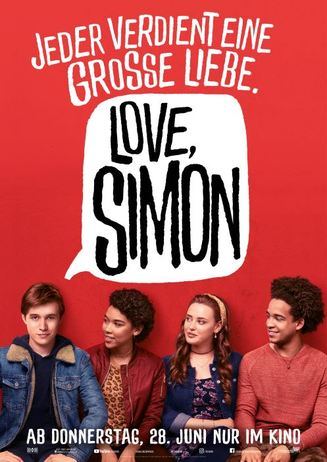 Preview: Love, Simon