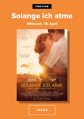 "Preview: ""Solange ich atme"""