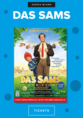 Event: SAMS
