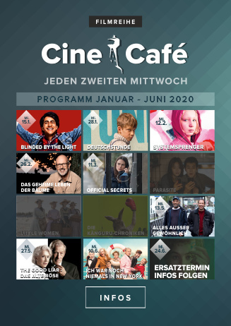 CineTowerCafe