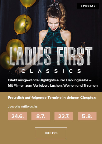 Ladies First Classics