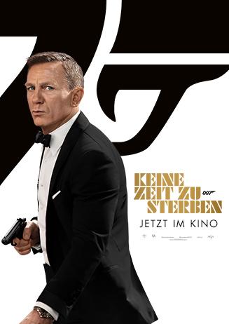 James Bond: Jetzt im Kino