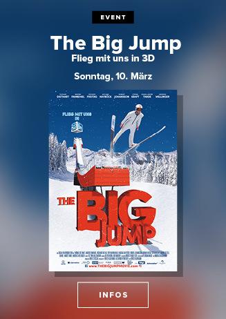 The Big Jump 3D