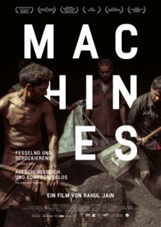 watch.think.act: Machines