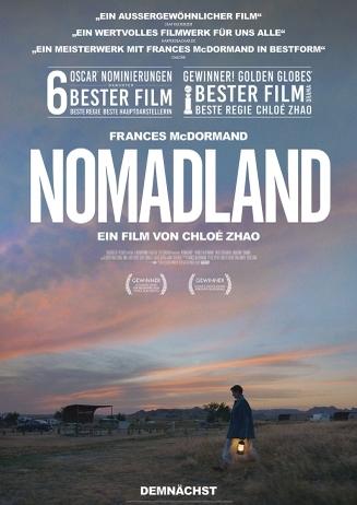 Im Cineplex Warburg: NOMARDLAND