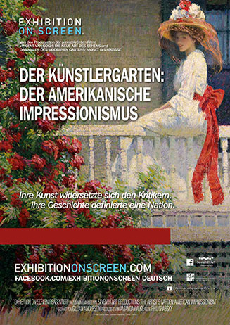 Exhibition on Screen: Der Amerikanische Impressionismus