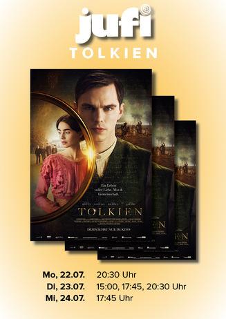 JUFI - Tolkien