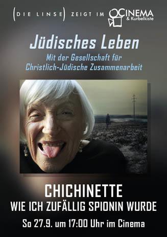 Jüdisches Leben: CHICHINETTE