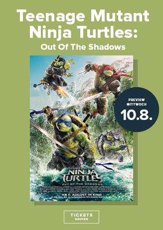 P Ninja Turtles