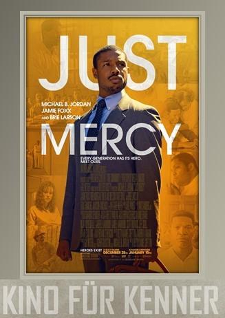 KfK Just Mercy