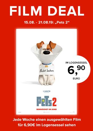 """Film Deal: """"Pets 2"""""""