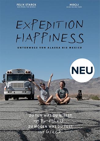NEu Expedition Happiness