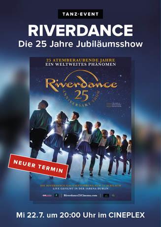 Riverdance - Die 25 Jahre Jubiläumsshow