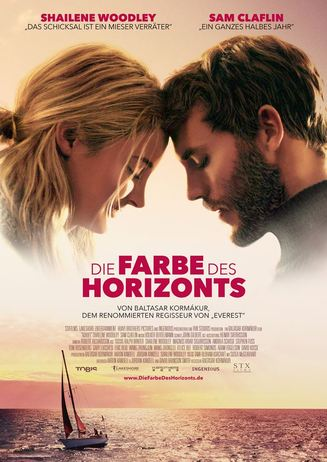 Preview: Die Farbe des Horizonts