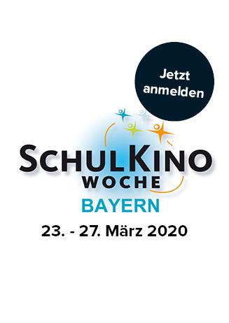 Schulkinowoche Bayern