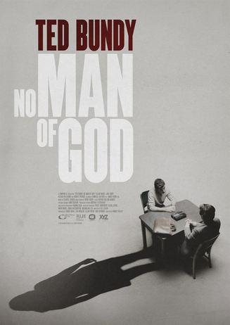 SP Ted Bundy - No Man of God