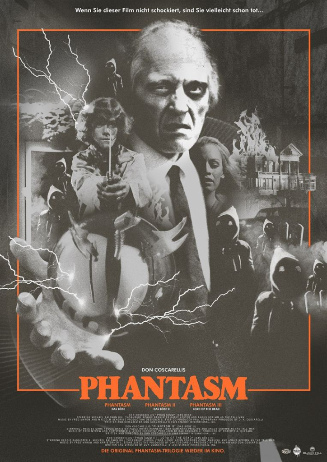 "Special ""Phantasm III: Lord of the Dead - Das Böse 3"""