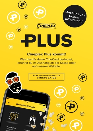 Cineplex Plus