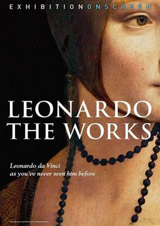 Exhibition on Screen: Leonardo Die Werke