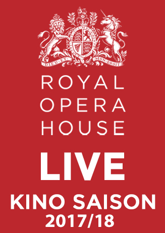 Vorverkauf ROYAL OPERA HOUSE Saison 2017/18