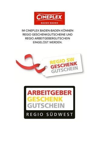 Regio Südwest Gutscheine