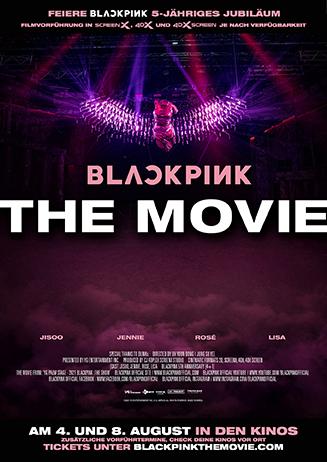CPD HLT (gebucht) - BLACKPINK THE MOVIE