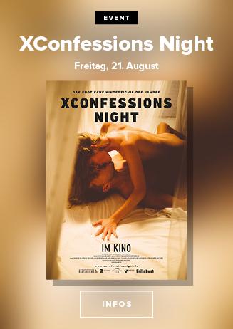 XCONFESSIONS NIGHT