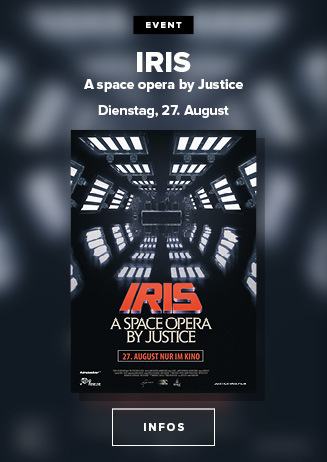 Special: IRIS - A space opera by Justice