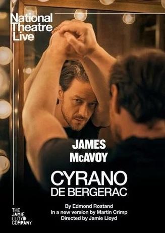 National Theatre: Cyrano de Bergerac