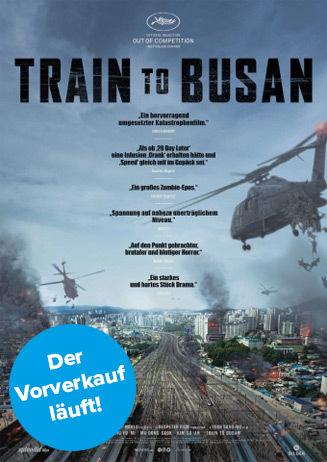 2.12. - Train to Busan