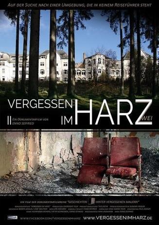 """Dokumentation """"Vergessen im Harz II"""""""